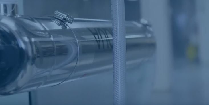 CBD Global Nanoparticle Video Skin