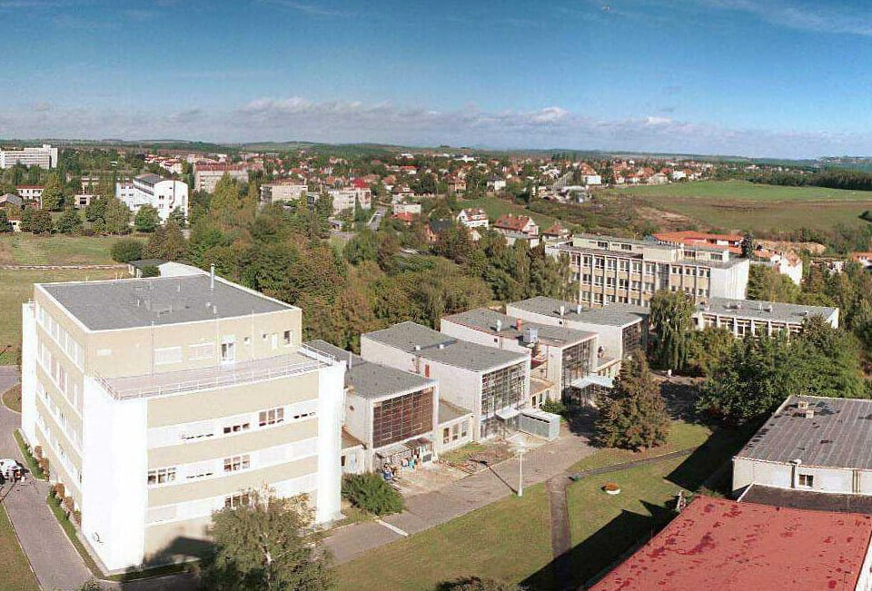 Czech Academy of Sciences CBD Global