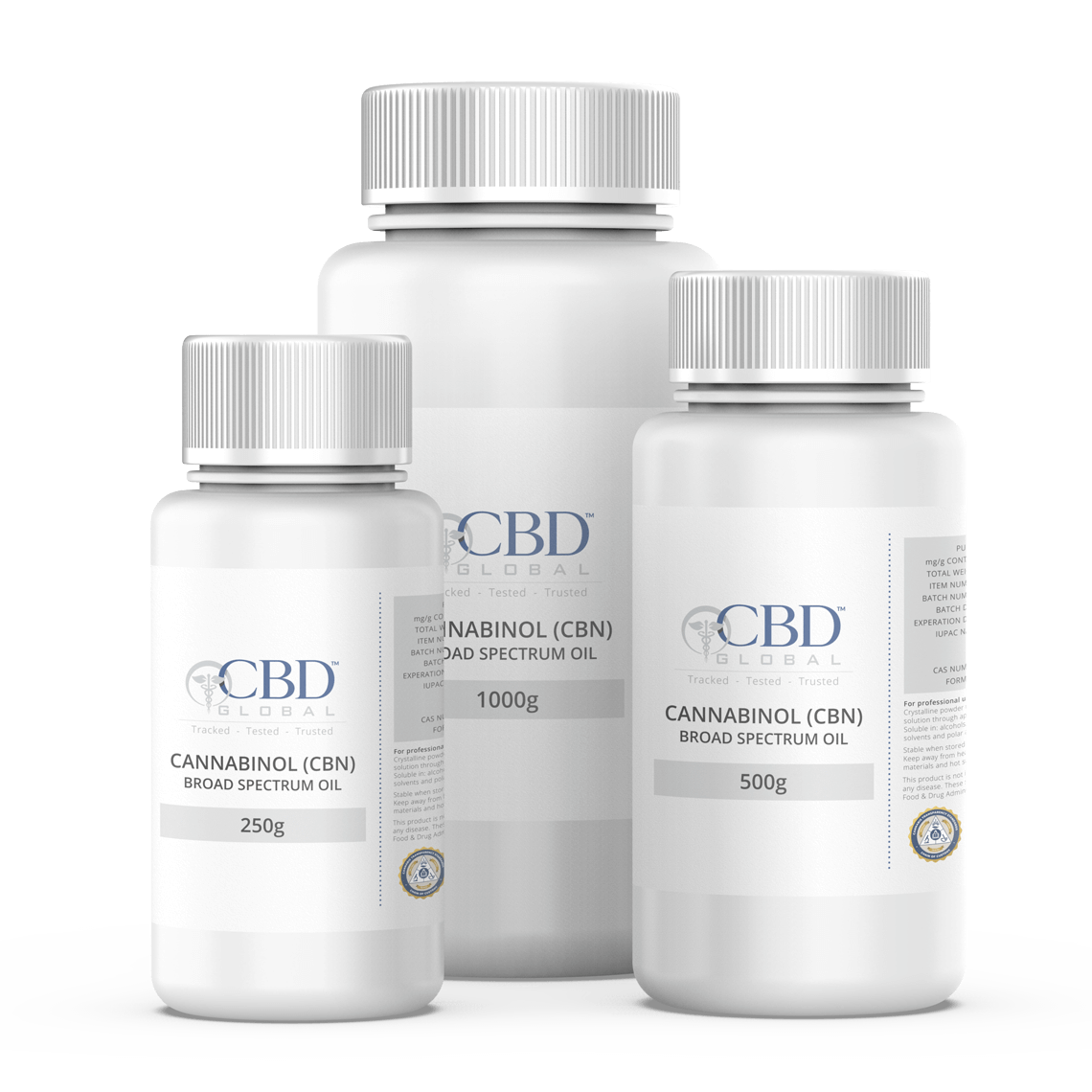 CBN Oil Bulk CBD Global