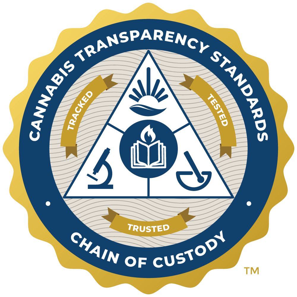 Cannabis Transparency Standards CBD Global