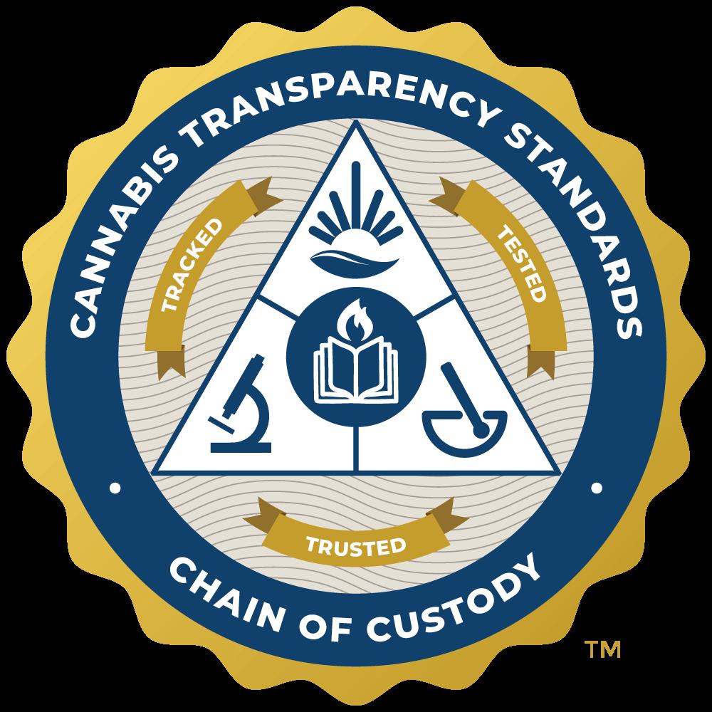 Cannabis Transparency Standards CBD Global