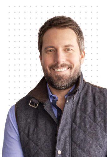 Scott Holden CEO CBD Global