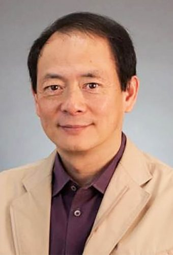 Ling Yuan PhD CBD Global