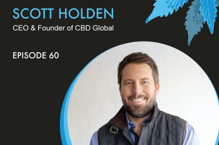 CBD Global Featured on The Hoban Minute